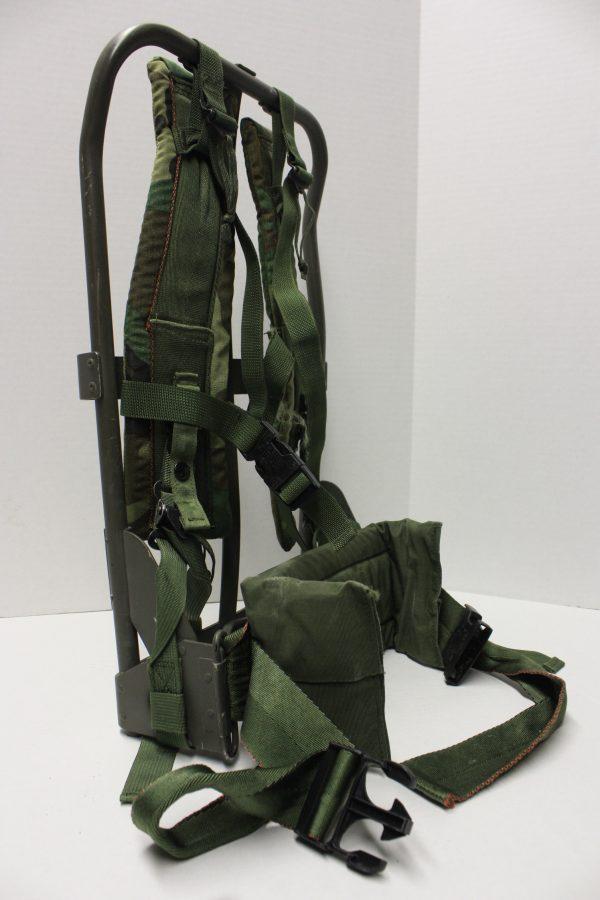 ALICE Pack Frame