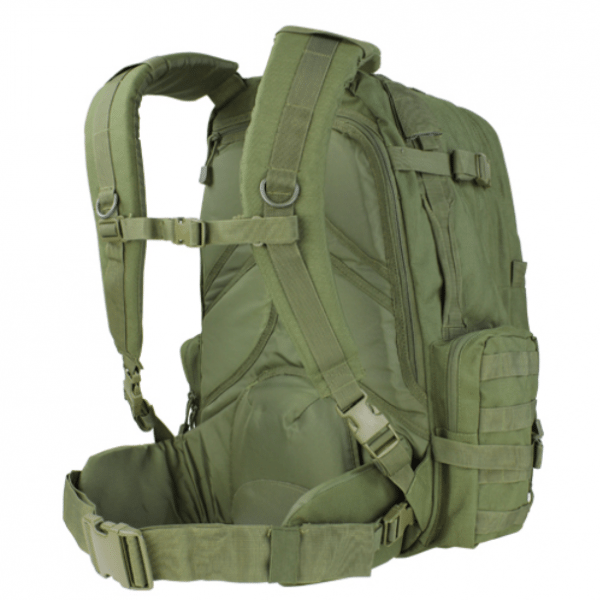 MOLLE 3-Day Style Assault Pack