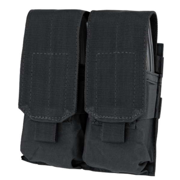 MOLLE M4 Double Mag Pouch MA4