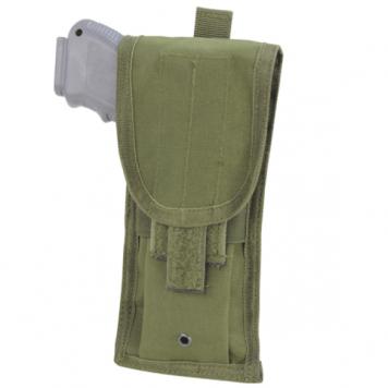 MOLLE Modular Pistol Holster, Ma10