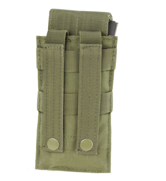 MOLLE M4 Single Mag Pouch, MA5