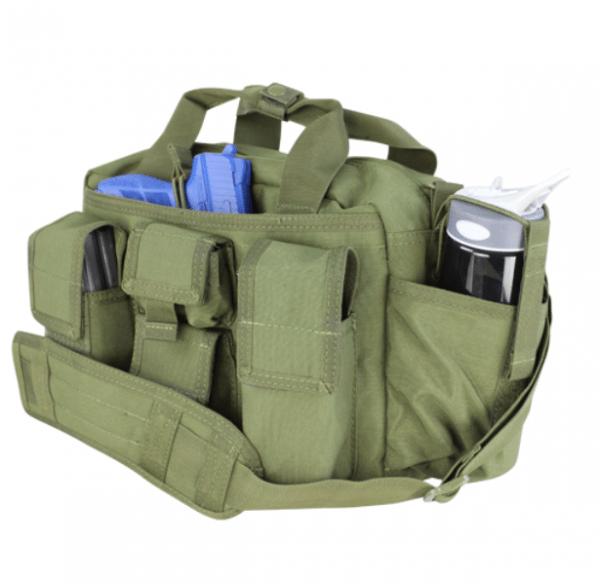 Tactical Response Bag 136