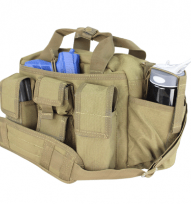 Tactical Response Bag 136