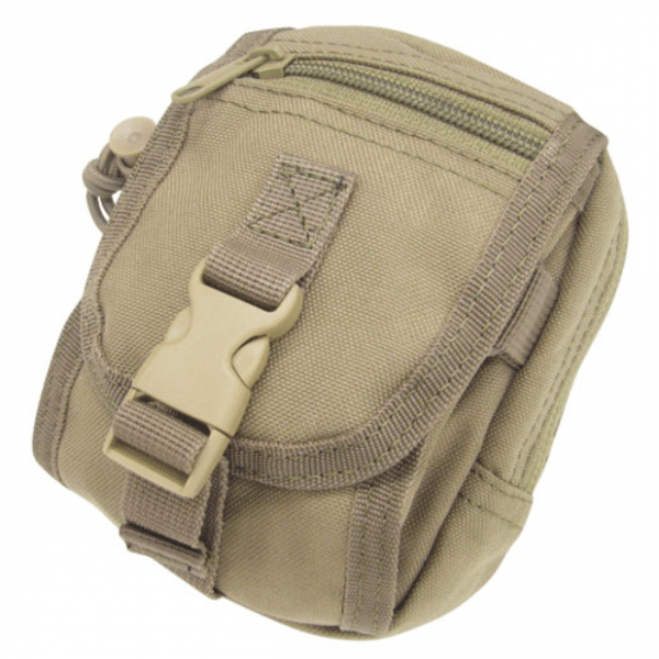 MOLLE Gadget Pouch MA26