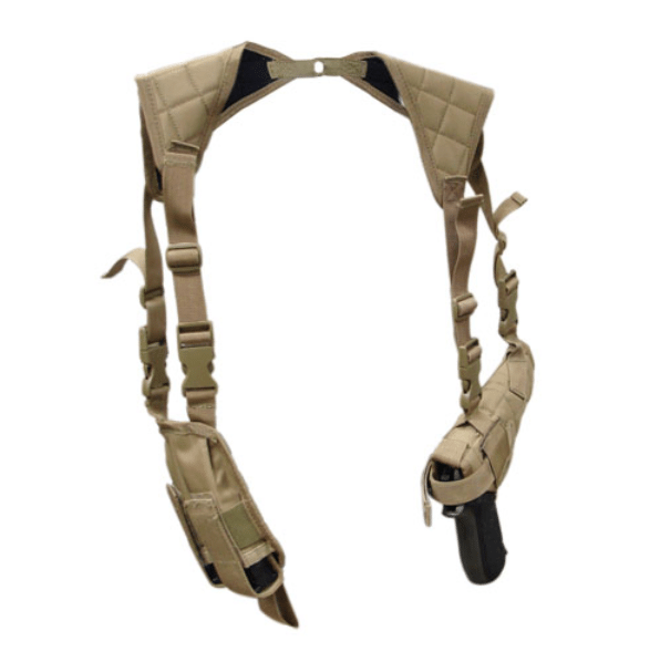 Universal Shoulder Holster USH