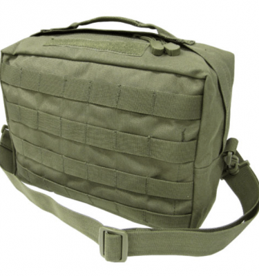 MOLLE Utility Shoulder Bag 137