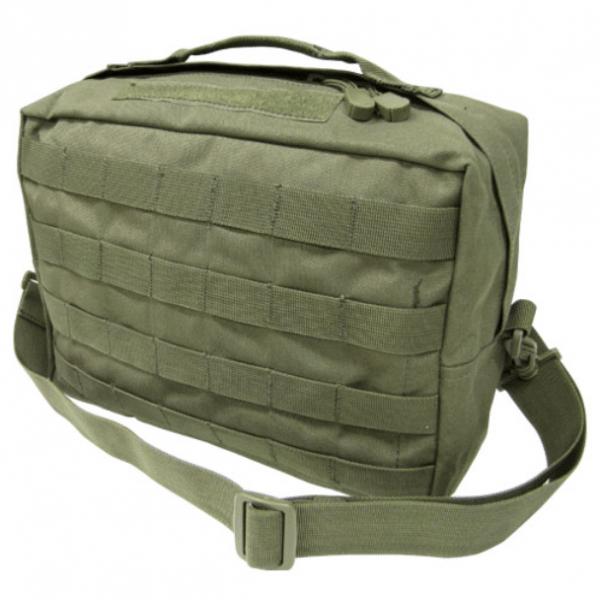 MOLLE Utility Shoulder Bag 137