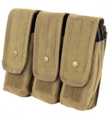 AK AR Triple Mag Pouch MA33