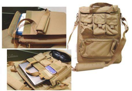 Field Laptop / Admin Case