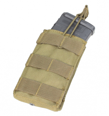 MA18 Open Top M4 M16 Mag Pouch