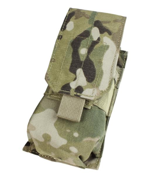 M4 Molle Single Mag Pouch MA5 Multicam