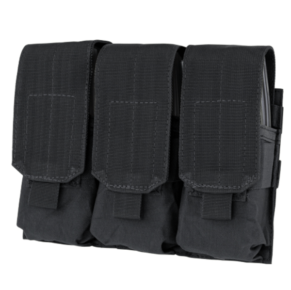 M4 Molle Triple Mag Pouch MA58