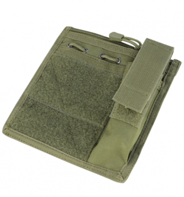 Admin Pouch Molle