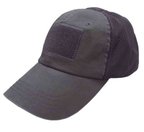 Tactical Cap, Mesh Back
