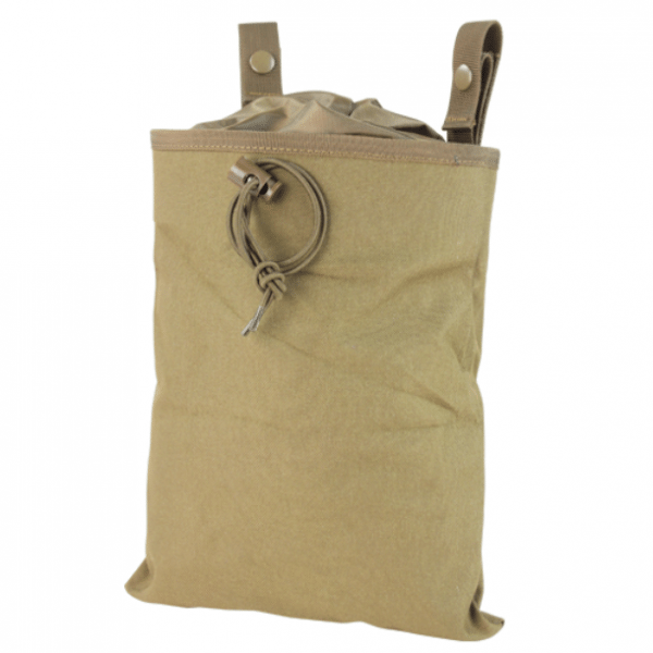 military surplus tactical 3 fold recovery pouch