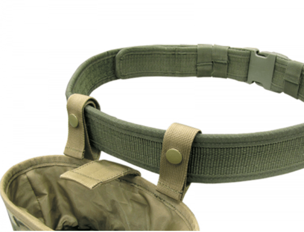 3 Fold Recovery Pouch