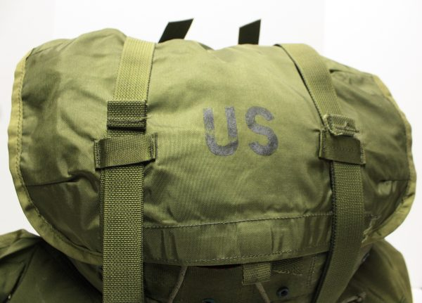 ALICE Pack, Military Issue Better Condition