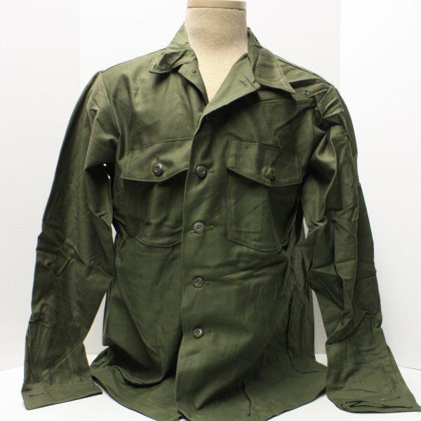 Fatigue Shirt cotton