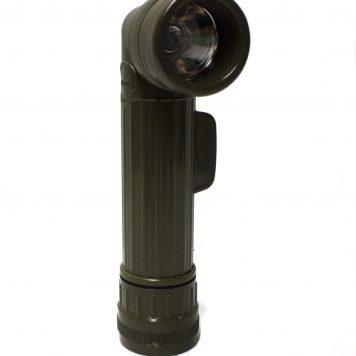 Army Flashlight, Olive Drab