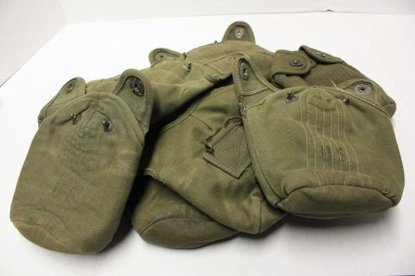 M-56 Canteen Cover Wire Hook