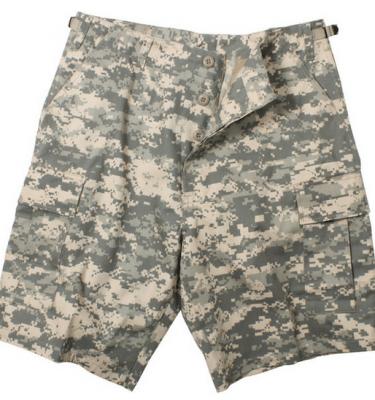 ACU Shorts