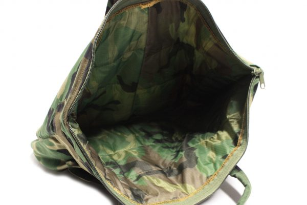 Pilot's Helmet Bag