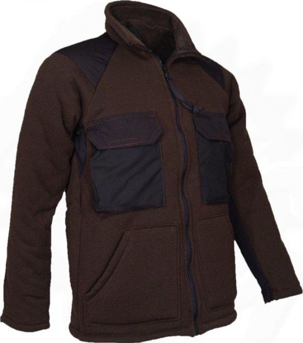 military surplus Bearsuit Jacket Ecws Liner XL