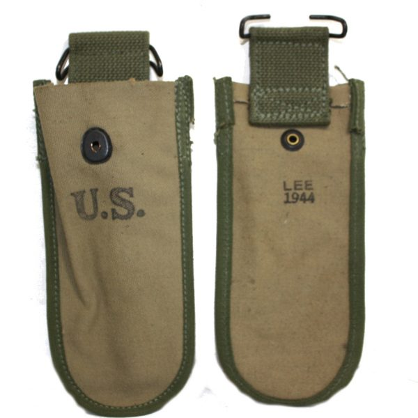 Wire Cutter Pouch, WW2
