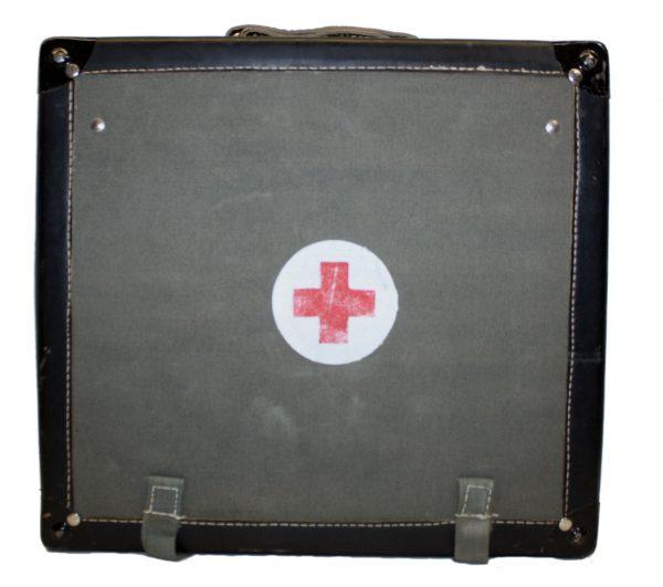 Serbian Medic Case