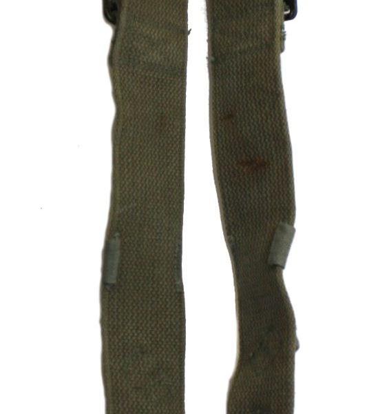 M-1945 Cross Suspenders, No Padding