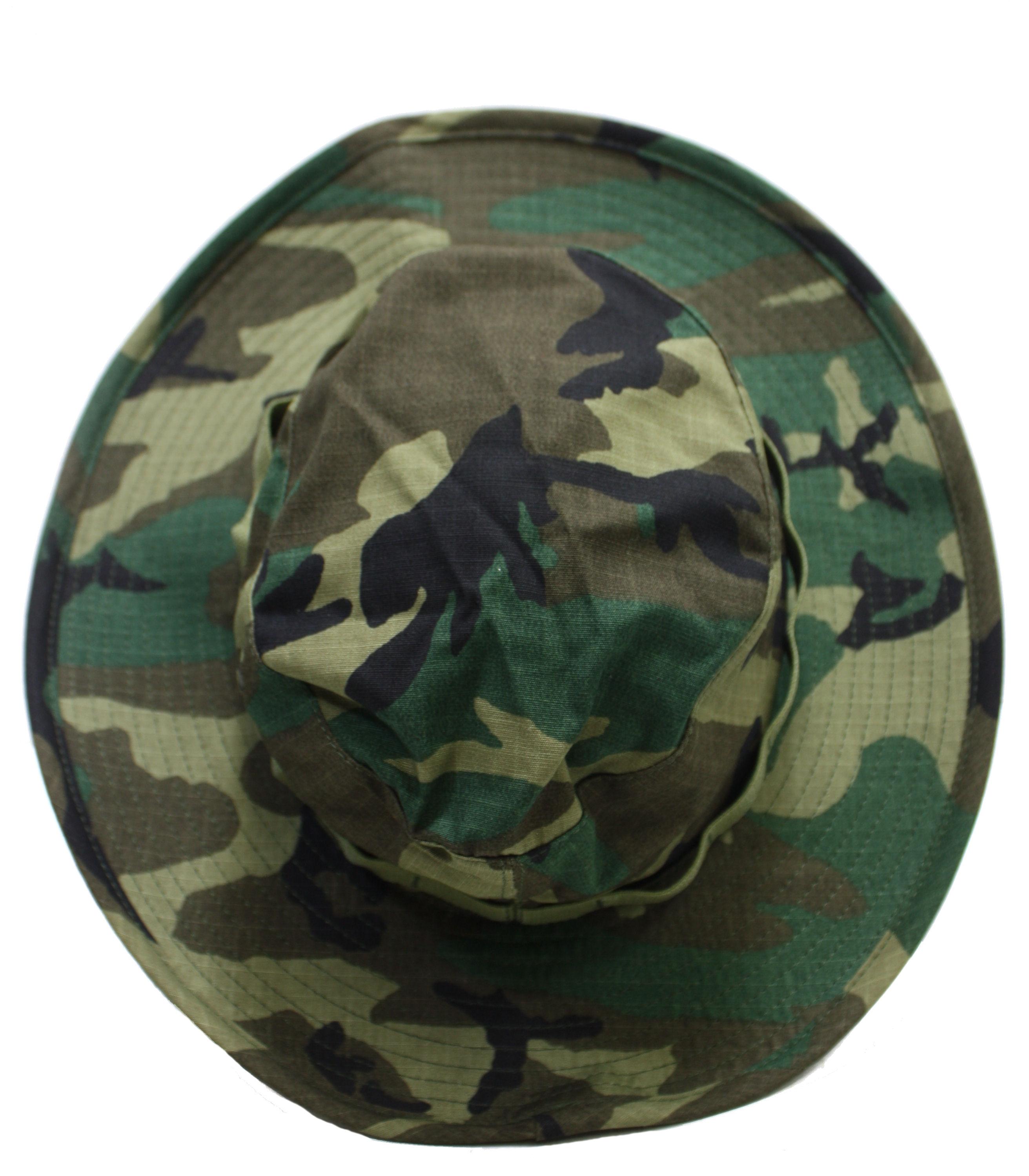 72dc21f2ac4 Transitional Boonie Hat R B