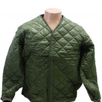 Belgium Jacket Liner