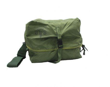 military surplus medic tri fold pack no. 3