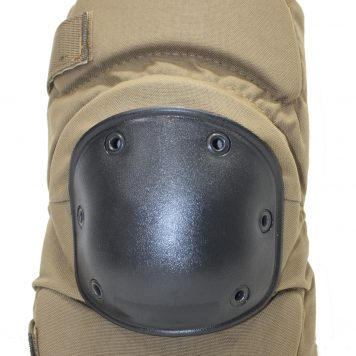 Knee Pads, Military Issue, Coyote Brown