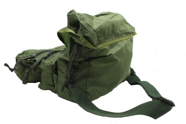 Medic Tri-fold Pack, U.S. No.3