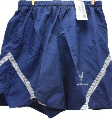 Airforce PT Shorts- Medium