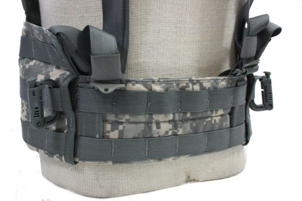 military surplus acu load carrier
