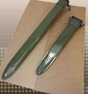 M-1 Garand Reproduction Scabbard