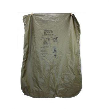 Field pack liner, waterproof military surplus