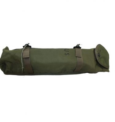 military surplus carrying aiming post