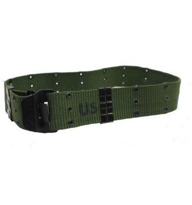 military surplus davis belt size medium