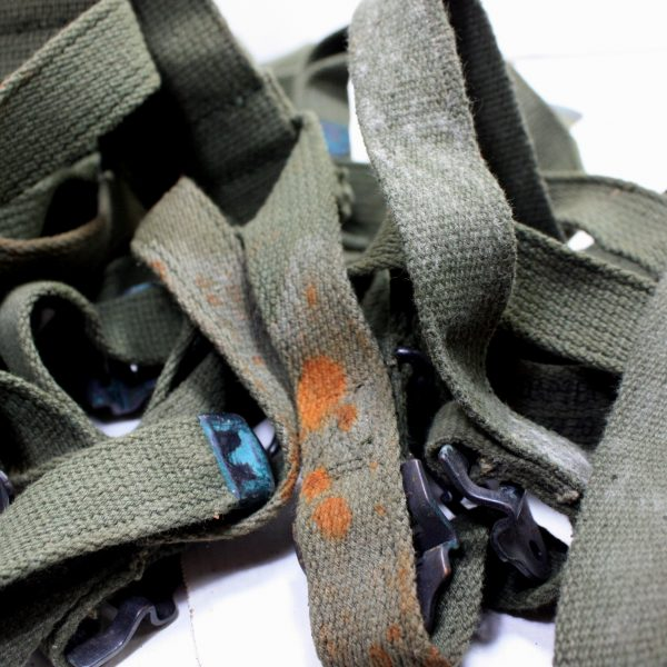 M-56 Suspender Pack Adapter Strap