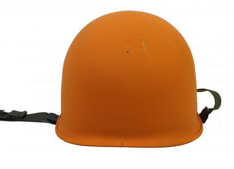 European Civil Defense Steel Pot