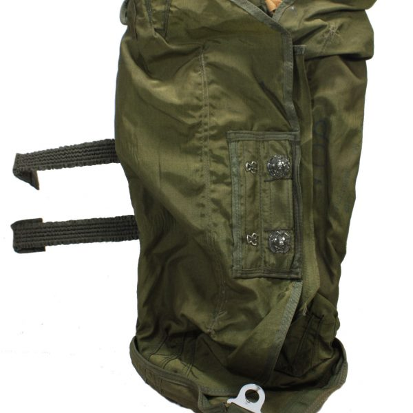 Reserve Parachute Pack
