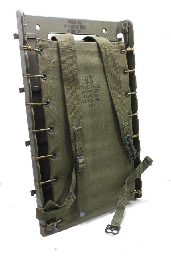WW2 Packboard