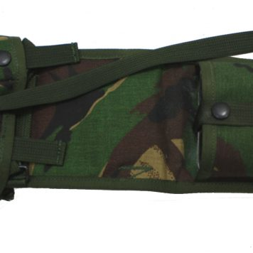 British DPM Camo Rifle Grenade Pouch
