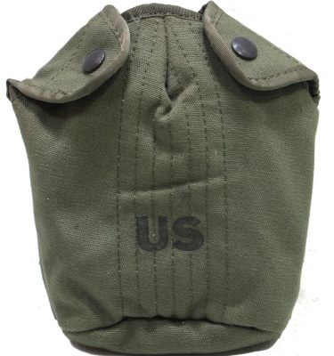 M-56 Canteen Cover New Old Stock
