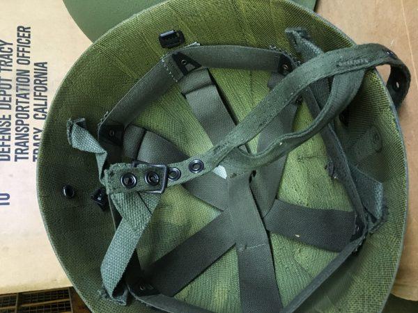 Paratrooper Helmet Liner New