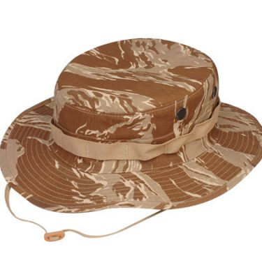 Desert Tiger Boonie Hat