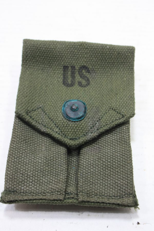 45 Caliber Mag Pouch